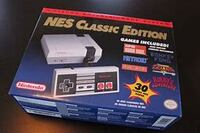 * MODDED 800 GAMES! * NEW Nintendo NES Mini Classic Edition With 800 Games Installed! Freetown
