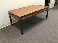 Mid-Century coffee table  Tampa, 33609
