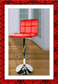 Bar stool brand new McLean