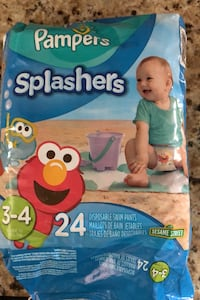 Swim diapers  West Boylston, 01583