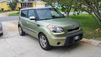 2010 KIA SOUL  PLUS + ORMONDBEACH