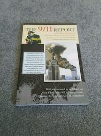 The 9/11 Report - a graphic adaptation