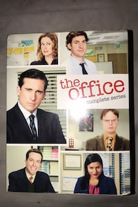 The Office: The complete series (Unopened) Weymouth, 02188