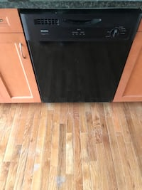 Kitchen Appliances all Black ... Gently Used... All working GREAT...