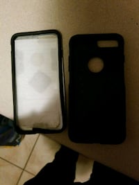 two black and white iPhone cases Thunder Bay, P7C 5P5