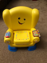 Fisher-Price Laugh & Learn Chair Fairfield, 94533