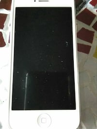 Blanco iPhone 5 Umbrete, 41806