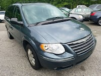 Chrysler - Town and Country - 2003 Annapolis