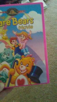 The care bears movie Minneapolis, 55419