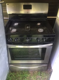 Gas stove and refrigerator  Jackson, 39212