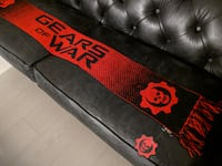 NEW // Gears of War Scarf  - 20 x 112 cm