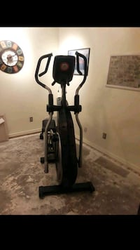 Boxflex Elliptical Trainer Allen, 75013
