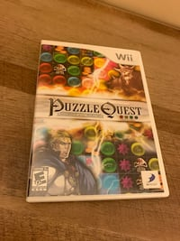 Puzzle Quest - Wii