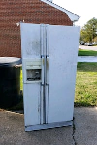 Fridge Virginia Beach, 23453