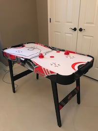 Hockey Table -used  Mission, 78574