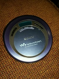 Sony Walkman 3153 km