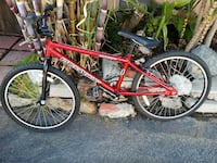 BMX BIKE Laguna Beach, 92651