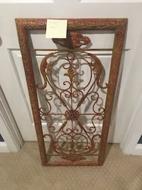 Home Goods Wall Decor  $10 obo Germantown, 20874