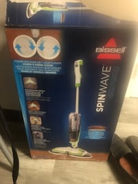 Bissell Spinwave Power Mop Windsor, N8S 1P1