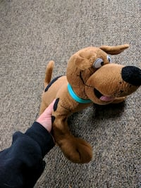 Scooby-Doo! plush toy Saint Catharines
