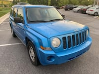 Jeep - Patriot - 2008 Laurel