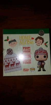 Target exclusive HOME ALONE KEVIN POP GIFT SET