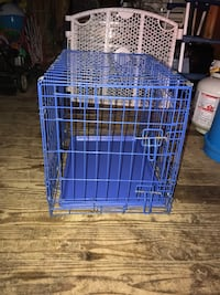 Dog cage Canton, 44710