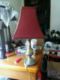 Nice little lamp Anderson, 29626