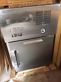 Heavy duty freezer /restaurant