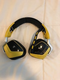 Corsair VOID RGB Wireless Gaming Headset (Comes with charger) Pleasanton, 94566