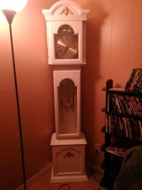 Canterbury grandfather clock Kelowna, V1X 2W8