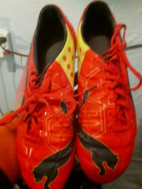 soccer cleats Vancouver, V6A 1N4