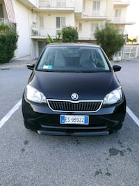 Skoda Citigo - 75 CV Ambition - 2013 Messina