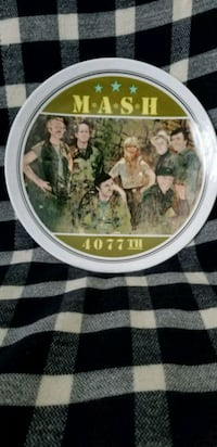 M*A*S*H Limited Edition Toronto, M9W 1T2