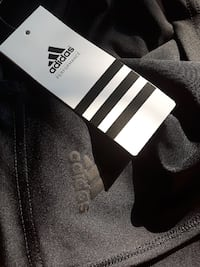BRAND NEW ADIDAS LEGGINGS
