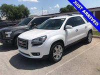 2017 GMC Acadia Limited Limited Springdale, 72762