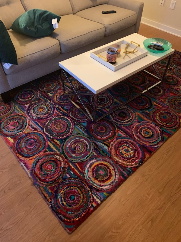 bf5a5799a1d4 Used Area rug for sale in Austin - letgo
