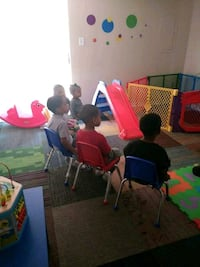 Genesis Christian DayCare Dale City, 22193
