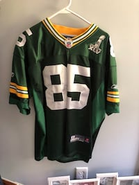 Greg Jennings Super Bowl XLV Jersey  57 km