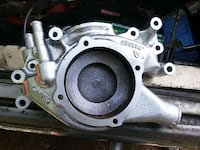 Water pump housing but Front Royal