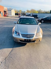 2006 Acura RL Baltimore