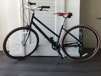 Priority Classic Plus bike