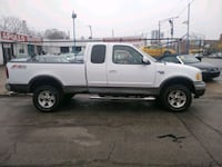 Ford - F-150 - 2002 Chicago, 60639