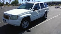 2004 Jeep Grand Cherokee special edition fully loa Las Vegas