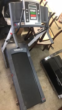 Treadmill Maple Ridge