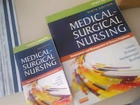 Medical-Surgical Nursing 9th edition Nashua, 03063