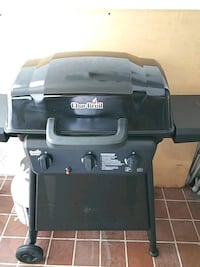 black and gray Char-Broil gas grill Miami, 33193