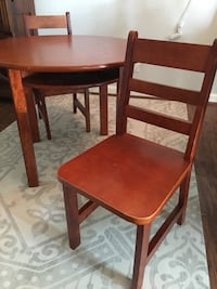 Kids table and chair set Alexandria, 22304