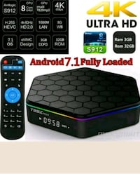 ANDROİD 7.1 TV BOX T95Z PLUS Rize