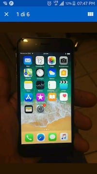 iPhone 6 16 gb Aprilia, 04011